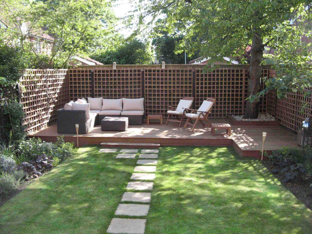 Il giardino e la casa Simone Palmieri Gardens and Landscapes