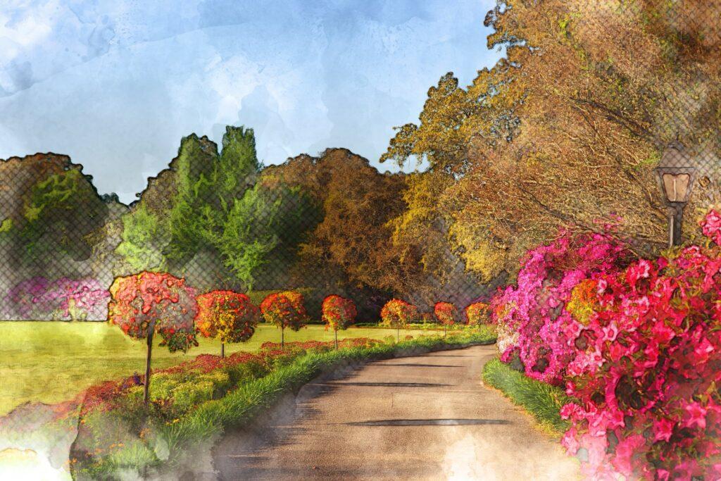Prima il progetto Simone Palmieri Gardens and Landscapes